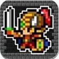 龙沉之末裔手游apk(日系像素RPG)