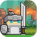 骑士远征:神奇冒险apk(无尽的横版冒险)2.1