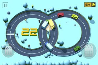 环形驾驶(休闲玩法)手游v1.4截图0