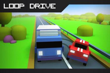 环形驾驶(休闲玩法)手游v1.4截图1
