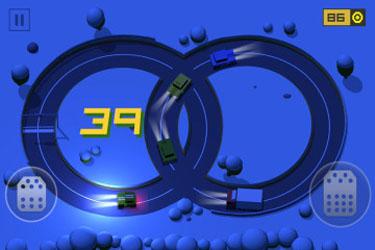 环形驾驶(休闲玩法)手游v1.4截图2