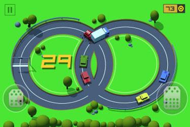 环形驾驶(休闲玩法)手游v1.4截图3