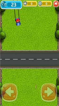 前进战车(休闲赛车)手游v1.0截图2