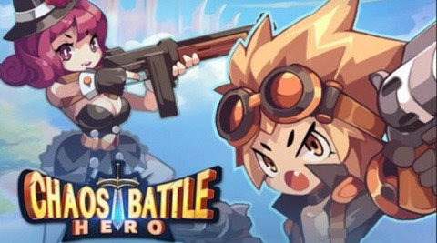 混乱战争:英雄(动作RPG)手游v1.003截图1