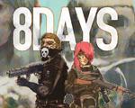 八天(8 Days)