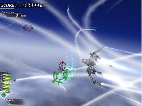 苍空之雾:重制版截图1