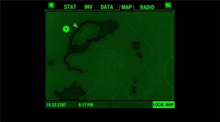 辐射:哔哔小子(辐射4官方周边手游)截图2