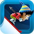 滑雪大冒险2无限金币修改版