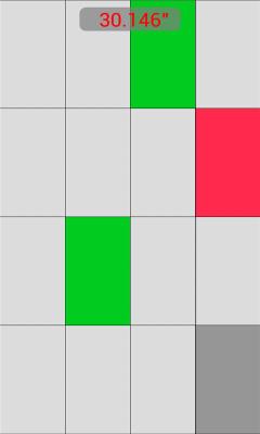 别踩白块儿6钢琴版(休闲虐心)截图0