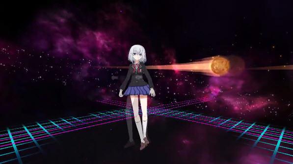 超次元VR舞台(让喜爱的动漫角色为你跳舞)截图2