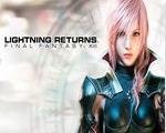 最终幻想13:雷霆归来全版本二十六项修改器