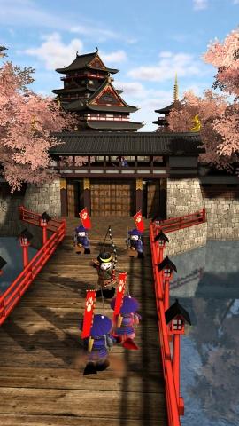 武士的城堡手游官网(3D策略战棋)v1.1截图2