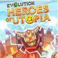 进化:乌托邦的英雄安卓版(科幻风RPG)