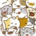 猫爪3猫块拼图收集apk(萌猫拼图)