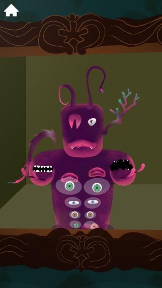 怪物之门手游(休闲创意游戏)截图1