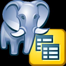 数据库比较同步工具(PostgreSQL Data Sync)