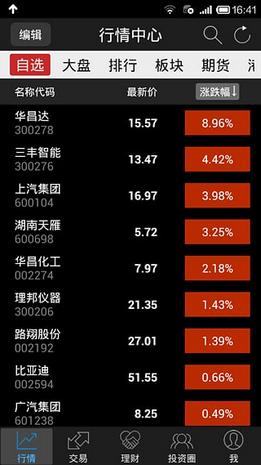 长江e号安卓版V7.1.1官方最新版截图1