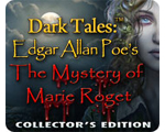 黑暗传说7:爱伦坡之玛丽・罗热疑案Dark Tales 7: Edgar Allan Poe's The Mystery of Marie Roget