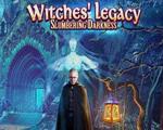 女巫的遗产5:沉睡暗夜Witches' Legacy: Slumbering Darkness