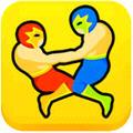 搞基摔跤 v1.0
