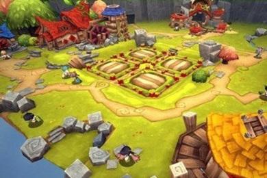 龙之谷迷宫辅助圈圈助手v01.00.00.55安卓版截图1