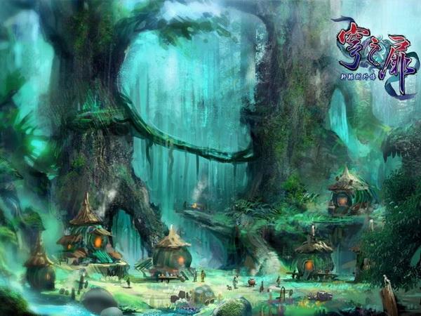 轩辕剑外传:穹之扉截图3