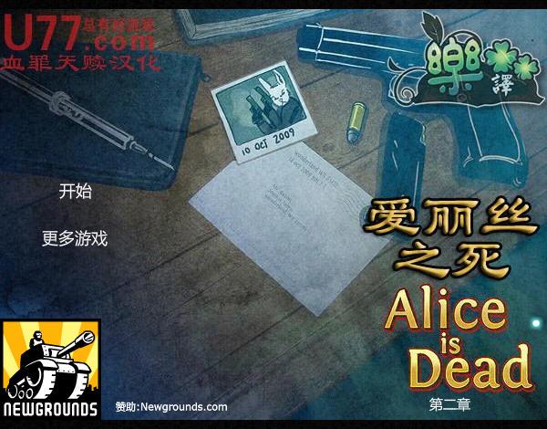 爱丽丝之死2截图0