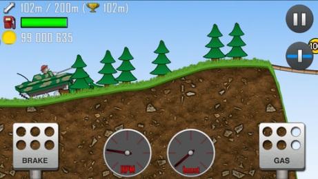 登山赛车手机版1.25.17截图1