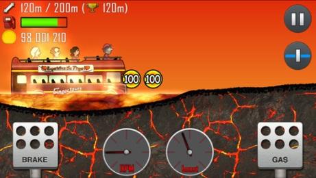 登山赛车手机版1.25.17截图3