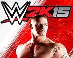 WWE2K15十一项修改器