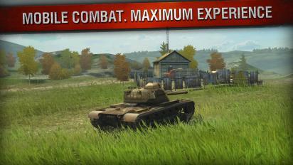 战争坦克世界2v1.0.5截图2