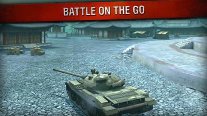 战争坦克世界2v1.0.5截图4