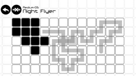 黑白一笔画破解版1.3.2截图0