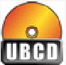 Ultimate Boot CD(电脑系统修复大碟)
