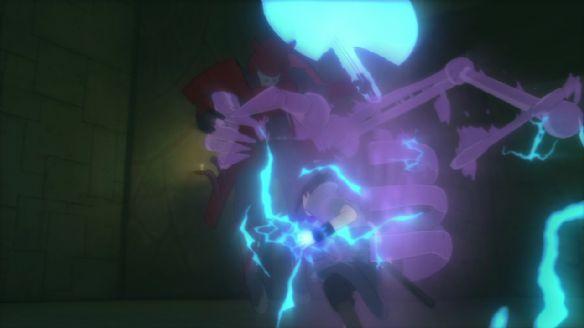 火影忍者:究极忍者风暴4截图2