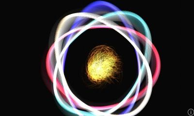 炫彩粒子最新版v3.0.6截图0
