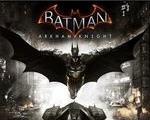蝙蝠侠:阿卡姆骑士2号升级档+9DLC