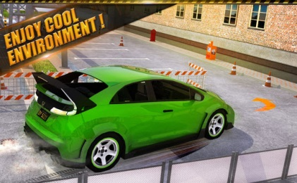 现代驾校3D1.2截图1