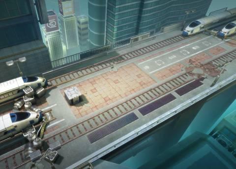 未来战场(科幻动作射击手游)安卓版v1.1截图2