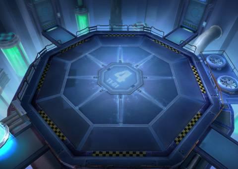 未来战场(科幻动作射击手游)安卓版v1.1截图3
