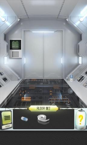 100道上锁的门2(密室解谜手游)全关卡破解版v1.0.1截图2