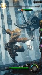 MOBIUS最终幻想1.0截图1