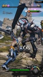 MOBIUS最终幻想1.0截图3