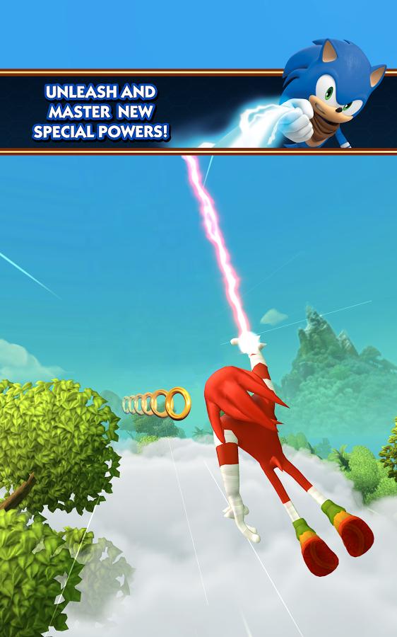 索尼克冲刺2:爆炸(附数据包下载)安卓版截图3
