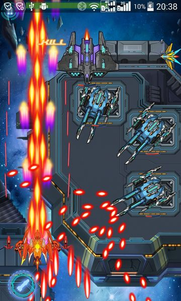 超时空机战(科幻异形)官方安卓版1.33截图4