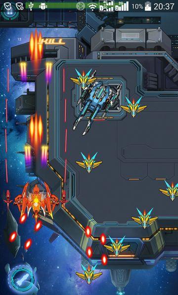 超时空机战(科幻异形)官方安卓版1.33截图5