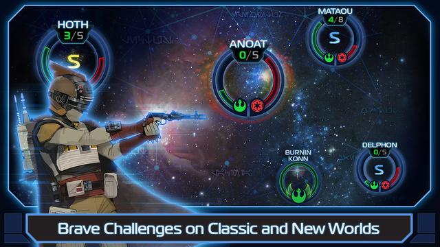 星球大战:起义(附数据包)安卓版截图3