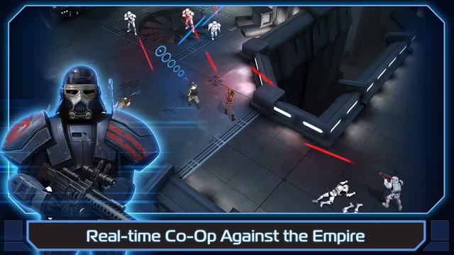 星球大战:起义(附数据包)安卓版截图0