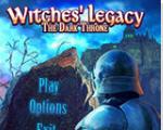 女巫的遗产6:黑暗王朝典藏版