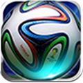 足球世界杯(真实球员数据)无限钻石修改版中文版